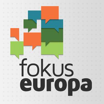 Fokus Europa podcast artwork