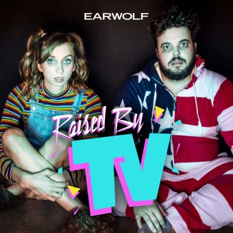 Raised by TV podcast artwork
