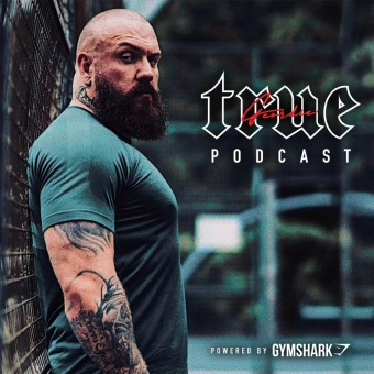 True Geordie Podcast podcast artwork