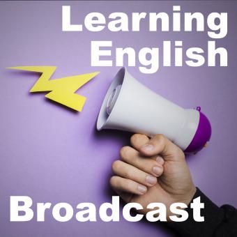 Learning English Broadcast - VOA Learning English podcast artwork