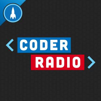Coder Radio podcast artwork