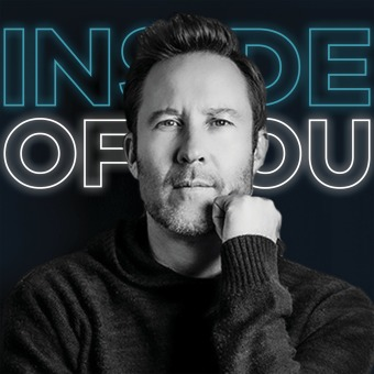 Inside of You with Michael Rosenbaum podcast artwork