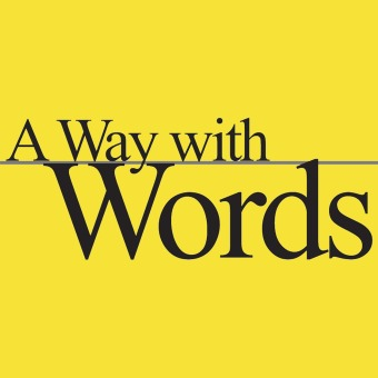 A Way with Words: language, linguistics, and callers from all over podcast artwork