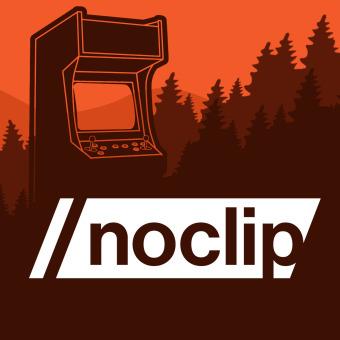 Noclip podcast artwork