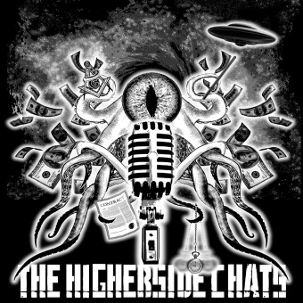 The Higherside Chats podcast artwork