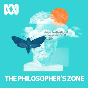 Philosopher's Zone podcast artwork