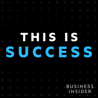 This Is Success podcast artwork
