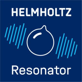 Resonator podcast artwork