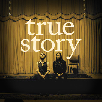 True Story podcast artwork