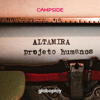 Projeto Humanos podcast artwork