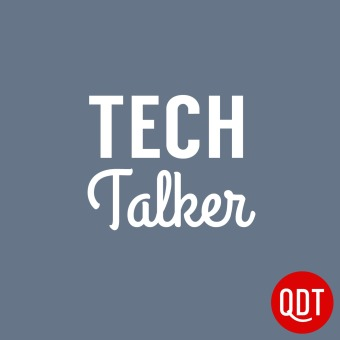 Tech Talker's Quick and Dirty Tips to Navigate the Digital World podcast artwork