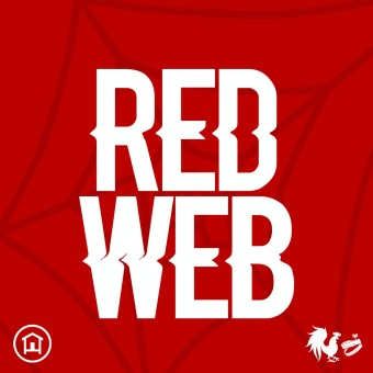 Red Web podcast artwork