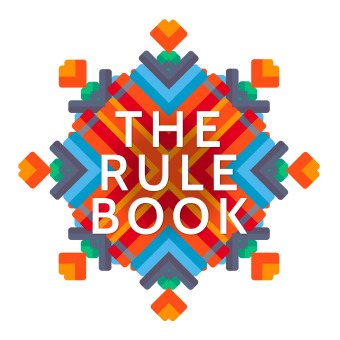 The Rule Book podcast artwork