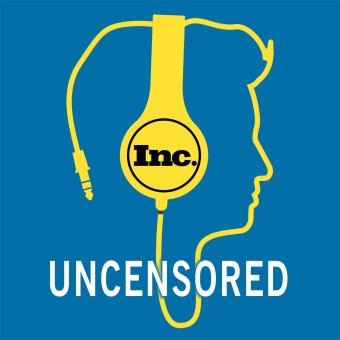 Inc. Uncensored podcast artwork