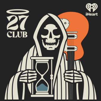 27 Club podcast artwork