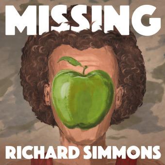 Headlong: Missing Richard Simmons podcast artwork