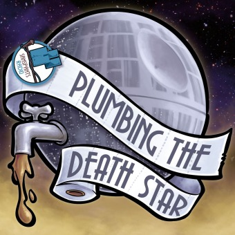 Plumbing the Death Star podcast artwork
