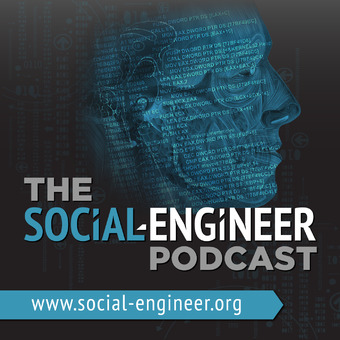 The Social-Engineer Podcast podcast artwork