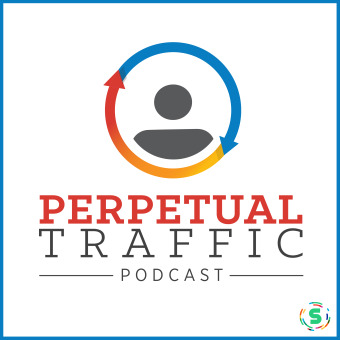 Perpetual Traffic podcast artwork