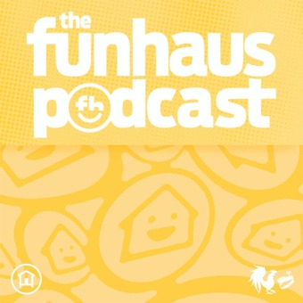Dude Soup podcast artwork