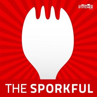 The Sporkful podcast artwork
