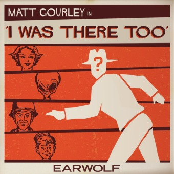 I Was There Too podcast artwork