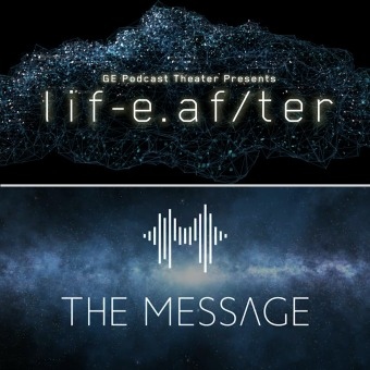 LifeAfter/The Message podcast artwork