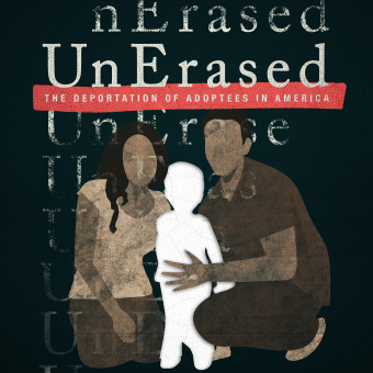 UnErased: The History of Conversion Therapy in America podcast artwork