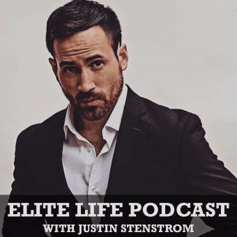 Elite Man Podcast podcast artwork