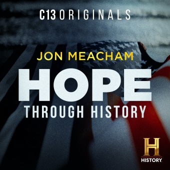 Hope, Through History podcast artwork