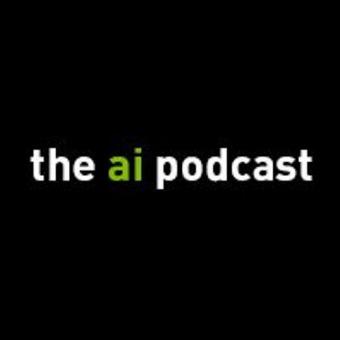 The AI Podcast podcast artwork