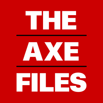 The Axe Files with David Axelrod podcast artwork