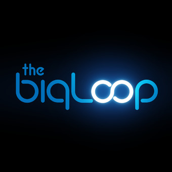 The Big Loop podcast artwork