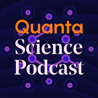 Quanta Science Podcast podcast artwork