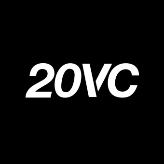 The Twenty Minute VC: Venture Capital | Startup Funding | The Pitch podcast artwork