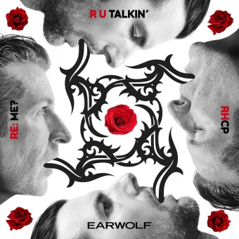 U Talkin' Talking Heads 2 My Talking Head podcast artwork
