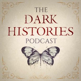 Dark Histories podcast artwork