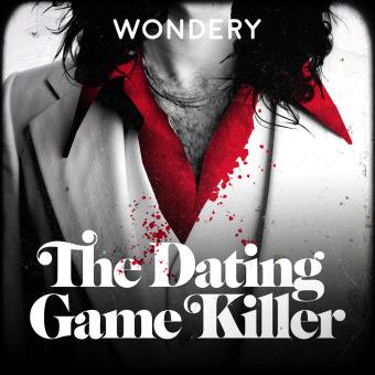The Dating Game Killer podcast artwork