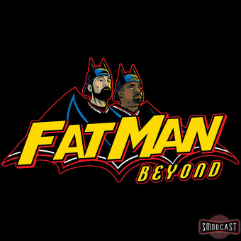 Fat Man Beyond podcast artwork