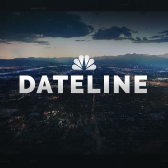 Dateline NBC podcast artwork