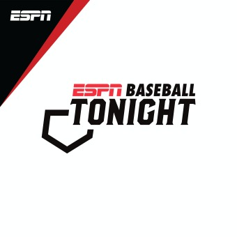 Baseball Tonight with Buster Olney podcast artwork