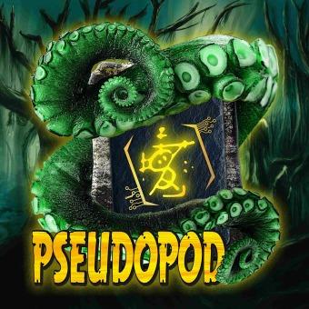 PseudoPod podcast artwork
