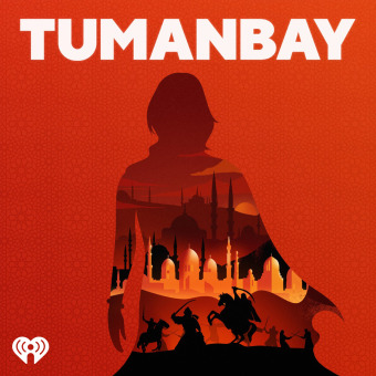 Tumanbay podcast artwork