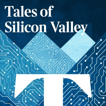 Tales of Silicon Valley podcast artwork
