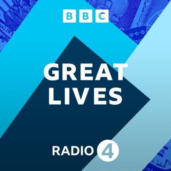 Great Lives podcast artwork
