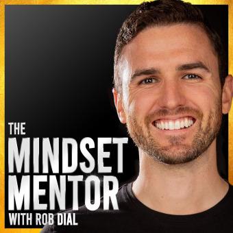 The Mindset Mentor podcast artwork