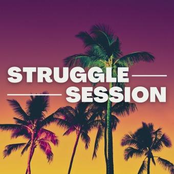 Struggle Session podcast artwork