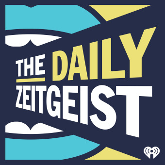 The Daily Zeitgeist podcast artwork