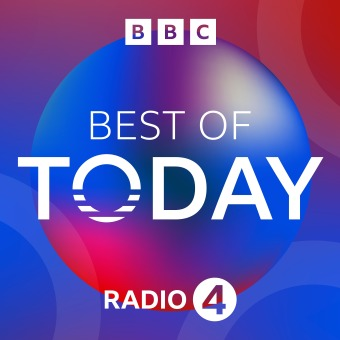 Beyond Today podcast artwork
