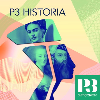 P3 Historia podcast artwork
